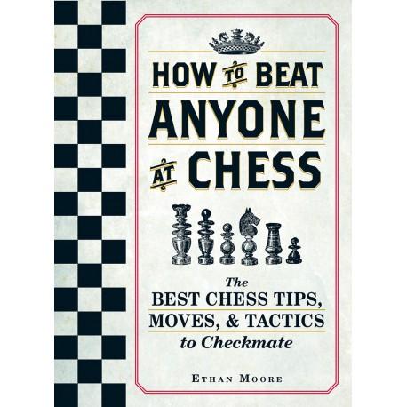 کتاب How To Beat Anyone At Chess