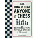 کتاب How To Beat Anyone At Chess
