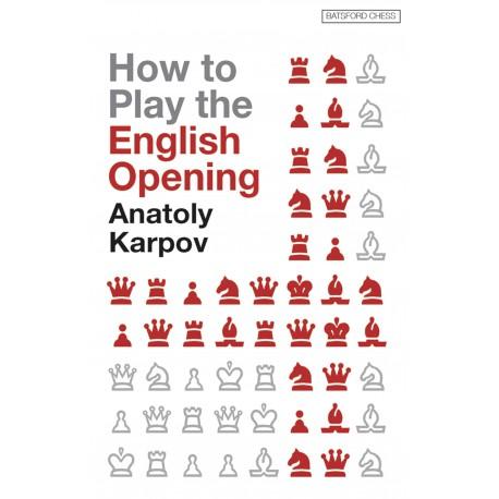 کتاب How to Play the English Opening