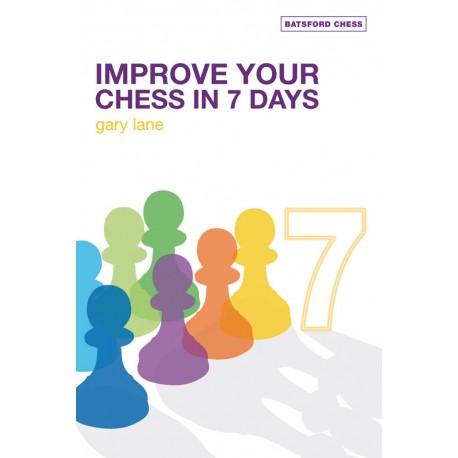 کتاب Improve Your Chess in 7 Days