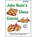 کتاب John Nunn's Chess Course