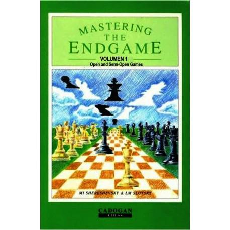 کتاب Mastering the Endgame Vol. 1