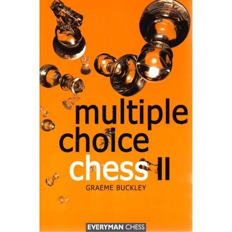 کتاب Multiple Choice Chess II