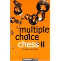کتاب Multiple Choice Chess II
