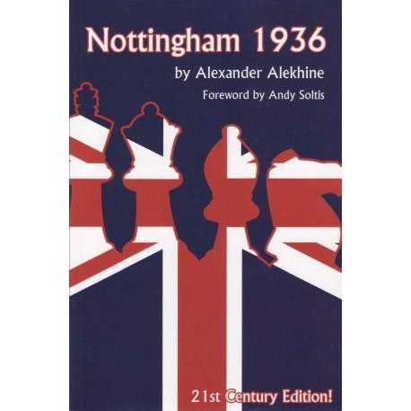 کتاب Nottingham 1936 - 21st Century Editions