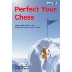 کتاب Perfect Your Chess