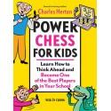 کتاب Power Chess for Kids