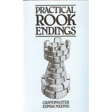 کتاب Practical Rook Endings