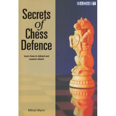 کتاب Secrets of Chess Defence