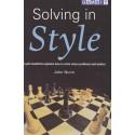 کتاب Solving in Style