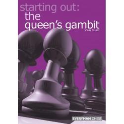 کتاب Starting Out: The Queen's Gambit