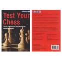 کتاب Test Your Chess