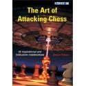 کتاب The Art of Attacking Chess