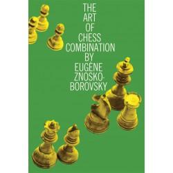کتاب The Art of Chess Combination