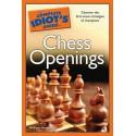 کتاب The Complete Idiot's Guide to Chess Openings
