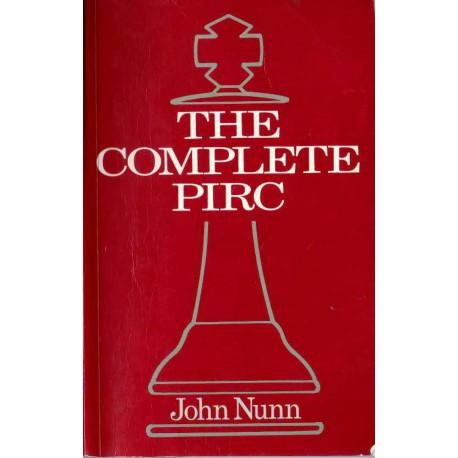 کتاب The Complete Pirc