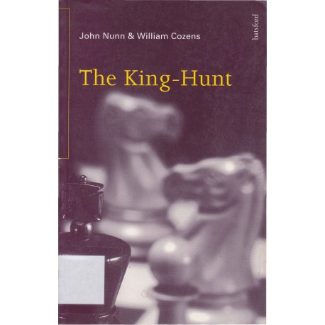 کتاب The King-hunt