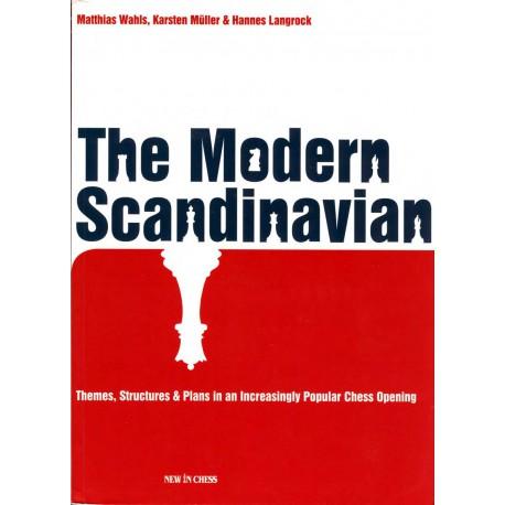 کتاب The Modern Scandinavian