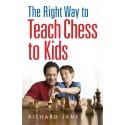 کتاب The Right Way to Teach Chess to Kids