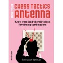 کتاب Tune Your Chess Tactics Antenna