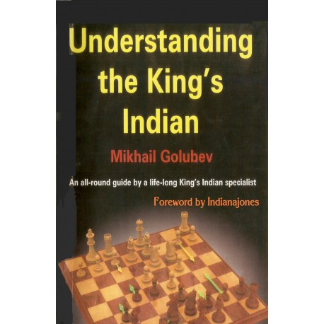 کتاب Understanding the King's Indian