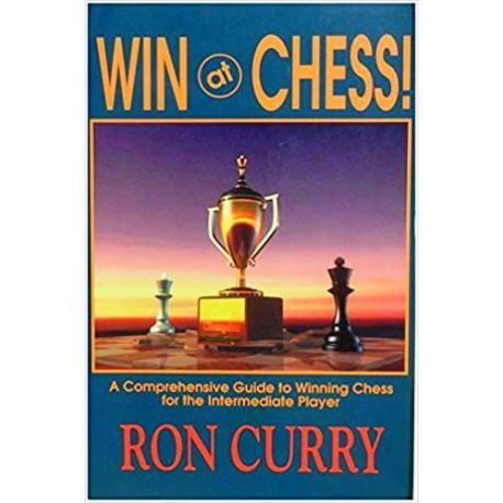کتاب Win at Chess: A Comprehensive Guide to Winning Chess for the Intermediate Player