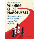 کتاب Winning Chess Manoeuvres