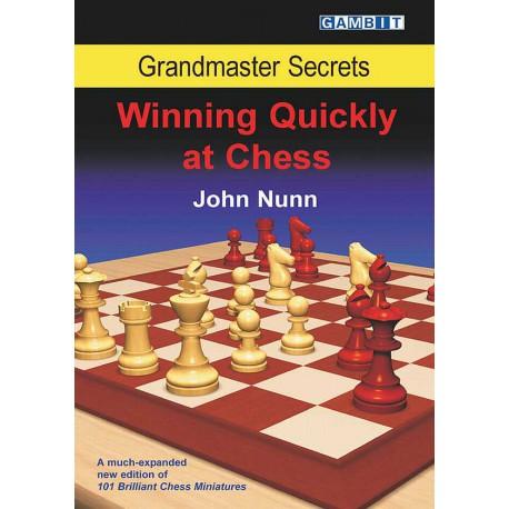 کتاب Winning Quickly at Chess