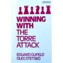 کتاب Winning with the Torre Attack