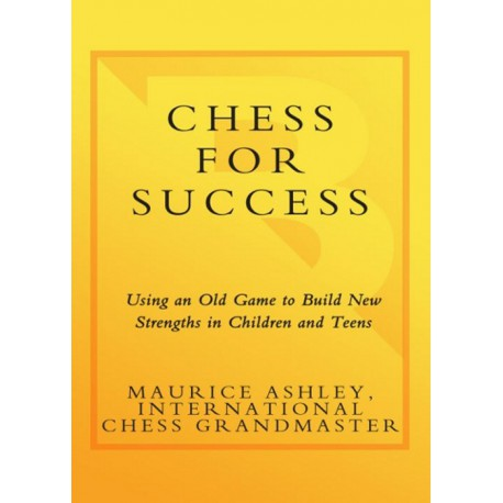 کتاب Chess for Success