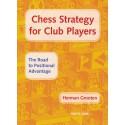 کتاب Chess Strategy for Club Players