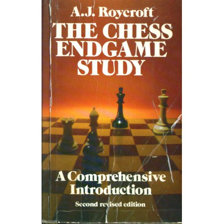 کتاب The Chess Endgame Study