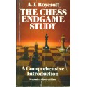 کتاب The Chess Endgame Study