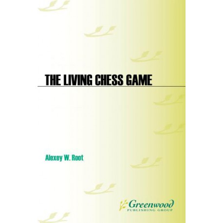 کتاب The Living Chess Game