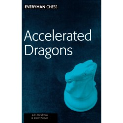 کتاب Accelerated Dragons