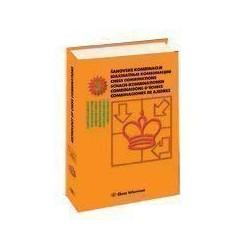 کتاب Anthology of Chess Combinations