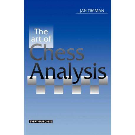 کتاب Art of Chess Analysis