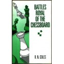 کتاب Battles Royal of the Chessboard