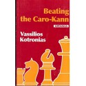 کتاب Beating the Caro-Kann