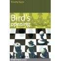 کتاب Bird's Opening - Detailed Coverage of an Underrated and Dynamic Choice for White