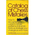 کتاب Catalog of Chess Mistakes