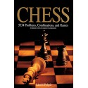 کتاب Chess: 5334 Problems, Combinations and Games