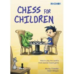 شطرنج Chess for Children