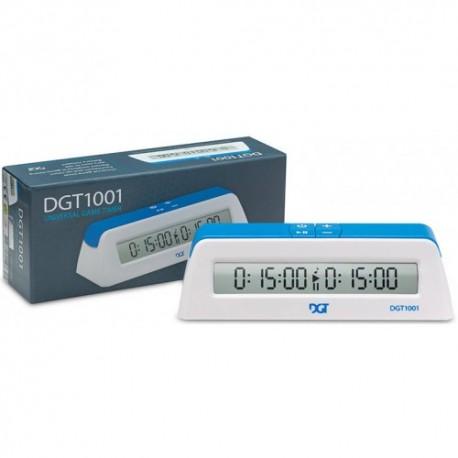 ساعت DGT 1001
