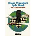 کتاب Chess Traveller's Quiz Book