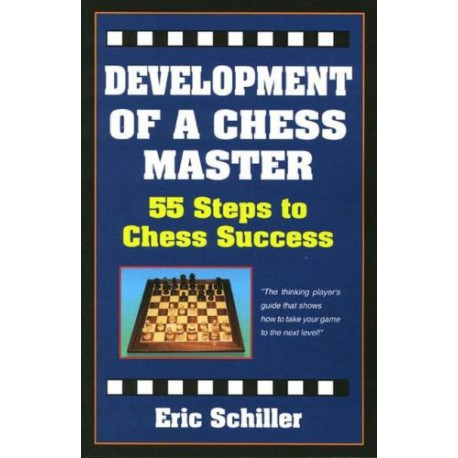 کتاب Development Of A Chess Master
