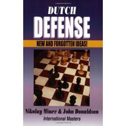 کتاب Dutch Defence - New and Forgotten Ideas