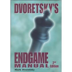 کتاب Dvoretsky's Endgame Manual