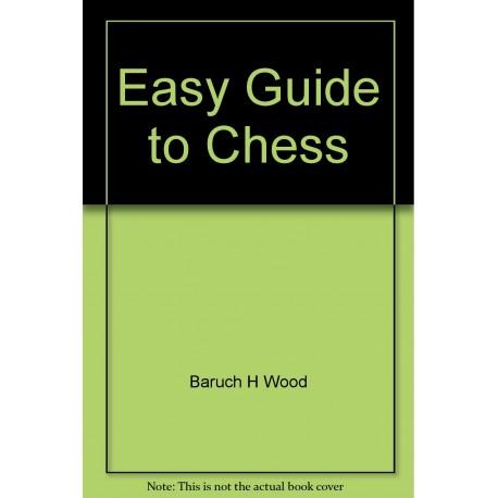 کتاب Easy Guide to Chess