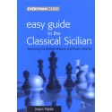 کتاب Easy Guide to the Classical Sicilian